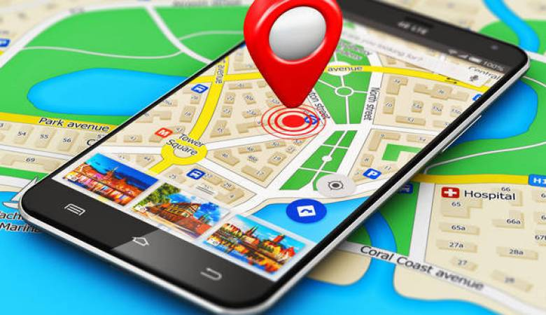 thumb - تعرف على طريقة حذف تاريخ البحث والموقع بشكل نهائي من خرائط قوقل لتسهيل استخدامه