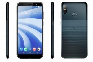 1 23 300x200 - اتش تي سي تعلن رسمياً عن جوالها الجديد HTC U12 life مع كاميرا ثنائية وتصميم فريد