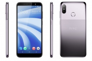 2 22 300x199 - اتش تي سي تعلن رسمياً عن جوالها الجديد HTC U12 life مع كاميرا ثنائية وتصميم فريد