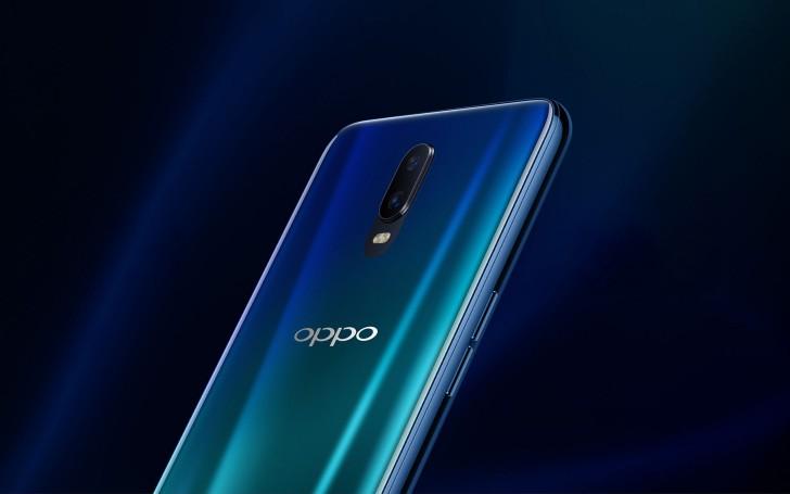 2 8 - الإعلان رسمياً عن جوال Oppo R17 مع شاشة AMOLED بحجم 6.4 إنش ومستشعر للبصمة