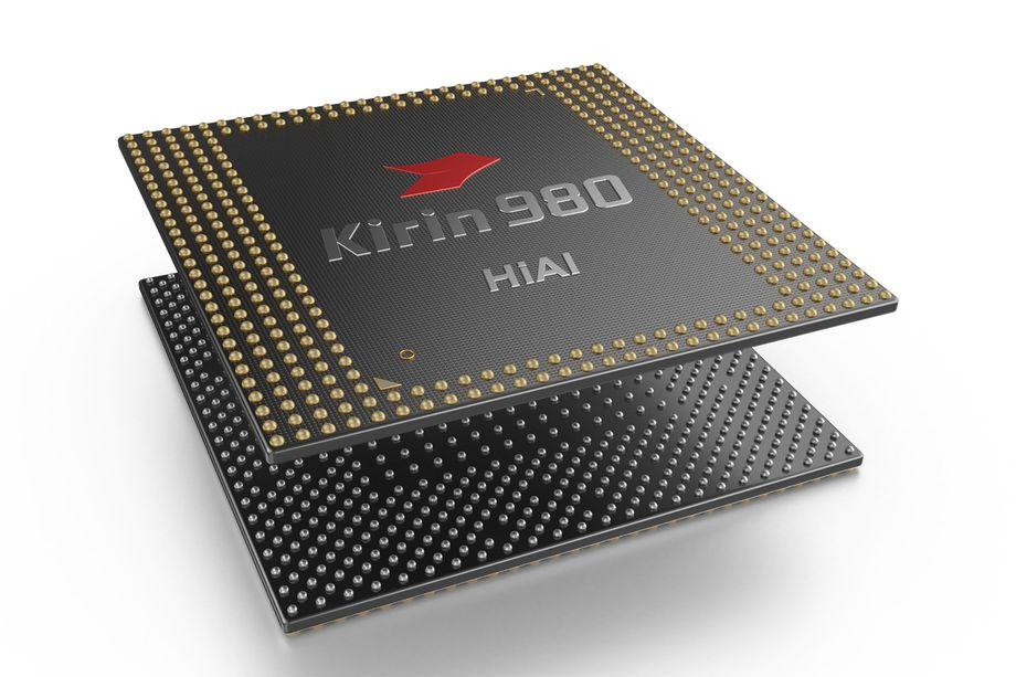 dunkonsnapdragon.0 - شركة هواوي تكشف عن معالجها العملاق الجديد Kirin 980 مع تقنيات فائقة
