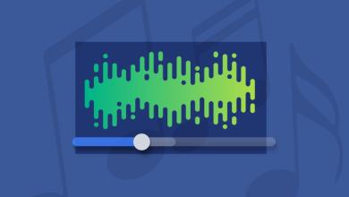 facebook music video - فيسبوك تختبر ميزة التعرف على الصوت والكلام لتطوير مساعد صوتي خاص بها