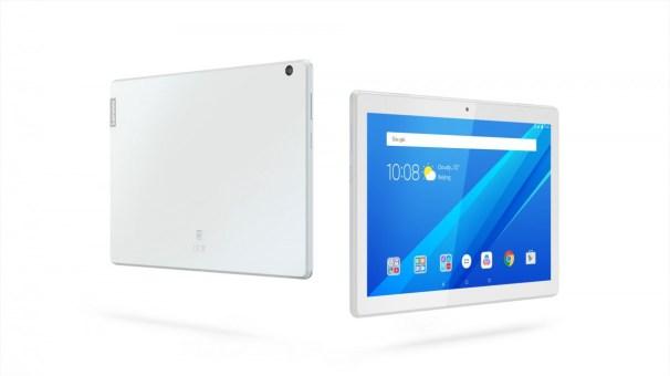 gsmarena 004 2 - شركة Lenovo تعلن رسمياً عن 5 أجهزة تابلت اقتصادية تبدأ بسعر 70$