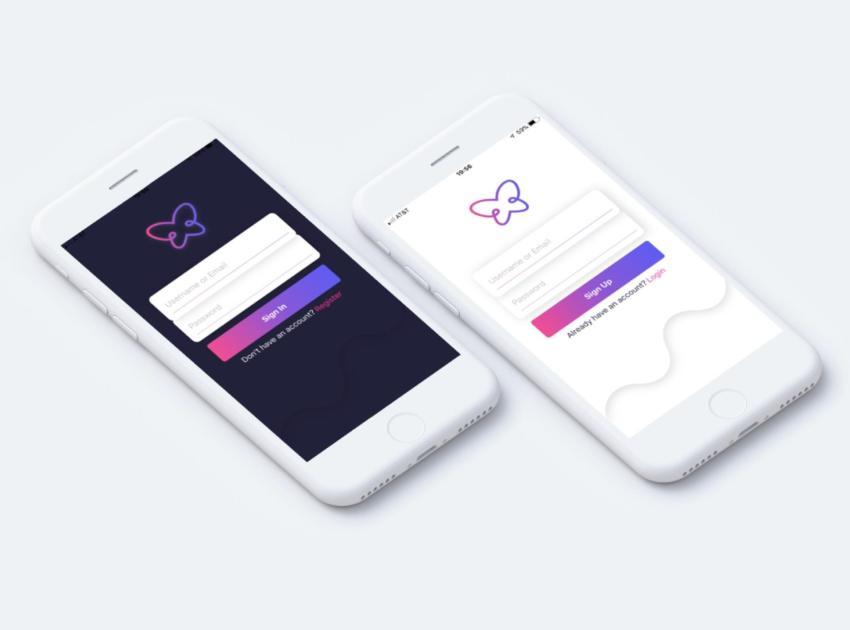 image10 - تطبيق Trill Project شبكة اجتماعية جديدة تحافظ على أمنك بدون كشف هويتك
