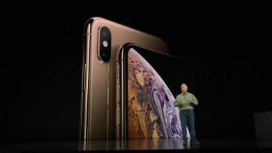 2018 09 12 10h39mn46s iphone x 2018 1 - شاومي تسخر من جوالات آبل الجديدة، آيفون XS و XS Max و XR بطريقة ذكية