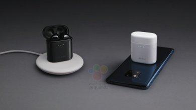 Huawei Freebuds 2 Pro - تسريب صور واقعية جديدة لهاتف Huawei Mate 20 Pro تكشف عن مواصفاته