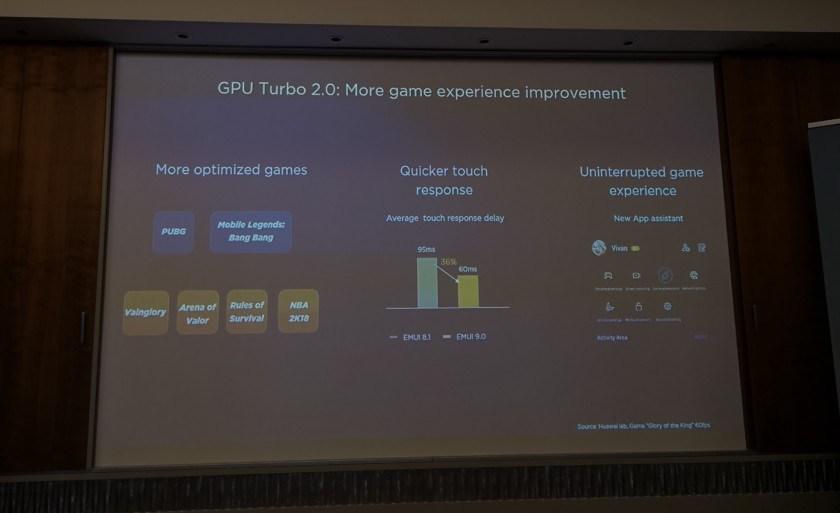 android authority emui 9 0 gpu turbo 2 0 slide 840x513 - هواوي تعلن رسمياً عن واجهة التشغيل EMUI 9 المستندة إلى أندرويد 9 باي