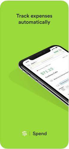 1 7 - تطبيق Spend : Easy Automatic Expenses من مايكروسوفت لتنظيم وتتبع مصاريفك وأموالك