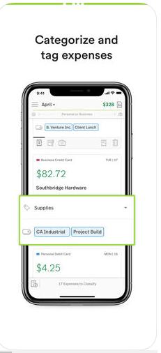 4 5 - تطبيق Spend : Easy Automatic Expenses من مايكروسوفت لتنظيم وتتبع مصاريفك وأموالك