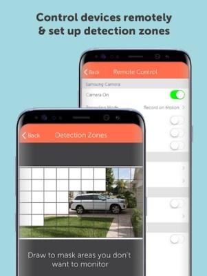 44.webp  - تطبيق Manything لتحويل جوالك القديم إلى جهاز مراقبة باستخدام كاميرته