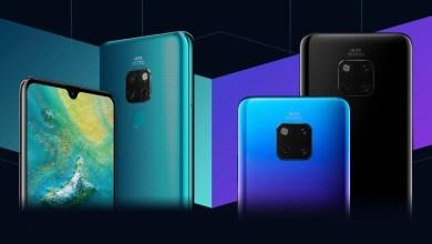 8 3 - هواوي تعلن رسمياً عن الهاتفين الرائدين Huawei Mate 20 و Huawei Mate 20 Pro