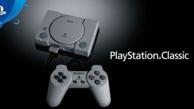 صورة سوني تعلن عن القائمة الكاملة لأسماء 20 لعبة القادمة مع جهاز الألعاب PlayStation Classic