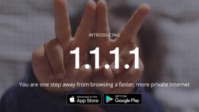 Photo of تطبيق 1111 الجديد للحفاظ على السرية ورفع سرعة الانترنت لهواتف الأندرويد والآيفون