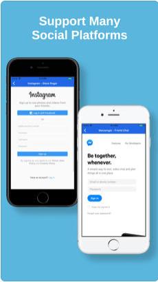 333 1 - تطبيق Multi Social: Account Manager يساعدك على صناعة نسخ متعددة من أي تطبيق لديك