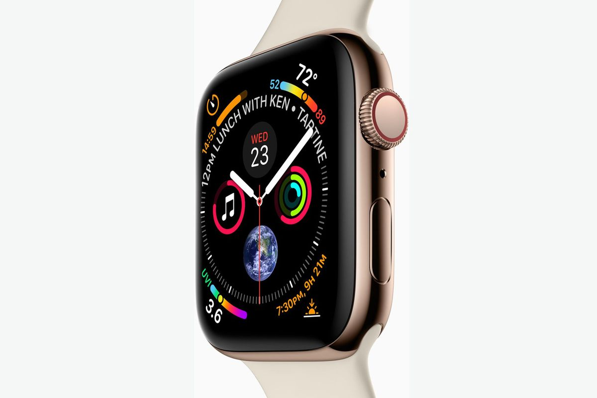 applewatchseries4.0 - احذر من تحديث نظام تشغيل ساعة ابل إلى watchOS 5.1 فقد يتسبب في الكثير من المشاكل