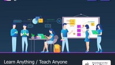 quick tutorial - التطبيق الجديد المميز QuickTutor الخاص بمجال التعليم لربط الطلبة مع مدرسين أكفاء