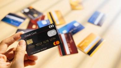 تعريف ال credit card - تجنب هذه الأخطاء إذا كنت تستخدم الـ كريدت كارد الخاص بك على الانترنت