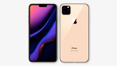 2 هاتف iPhone 11 وiPhone XR 2 - بالصور.. أول تصميم تخيلي لما سيبدو عليه جوالي ايفون 11 وايفون XR 2