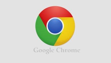 Google Chrome Logo - تعرف على كيفية حظر مواقع التواصل الاجتماعي بمتصفح جوجل كروم