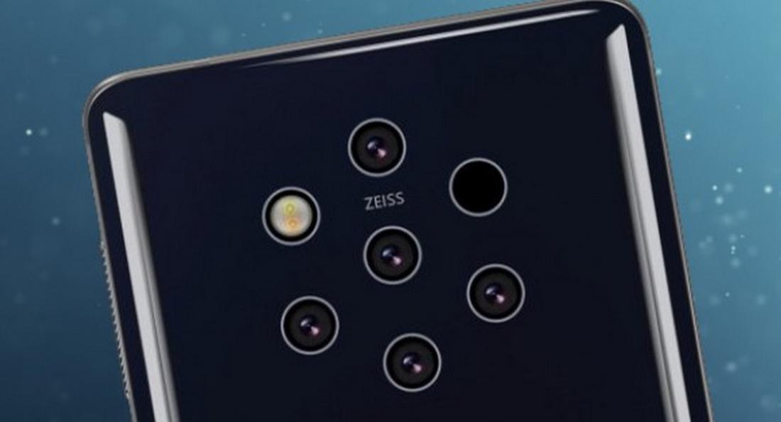 Nokia 9 Pureview 2 - شاهد عينات مصورة بدقة رائعة بواسطة جوال نوكيا 9 PureView بخمس كاميرات خلفية