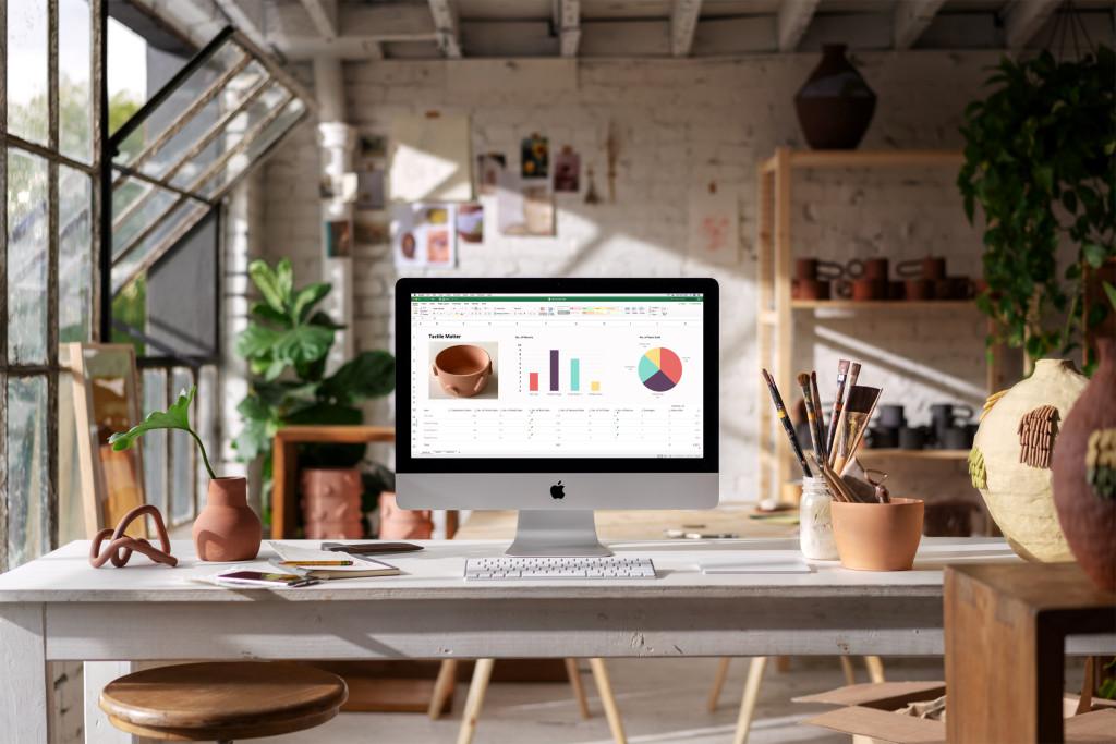 سلسلة جديدة من حواسب iMac - آبل تكشف عن إصدارها لسلسلة جديدة من حواسب iMac بحجم 21.5 و27 بوصة