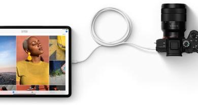 ios 13 media import third party apps - iOS 13 سيجلب لك ميزة خاصة باستيراد الصور ومقاطع الفيديو من الأجهزة الخارجية