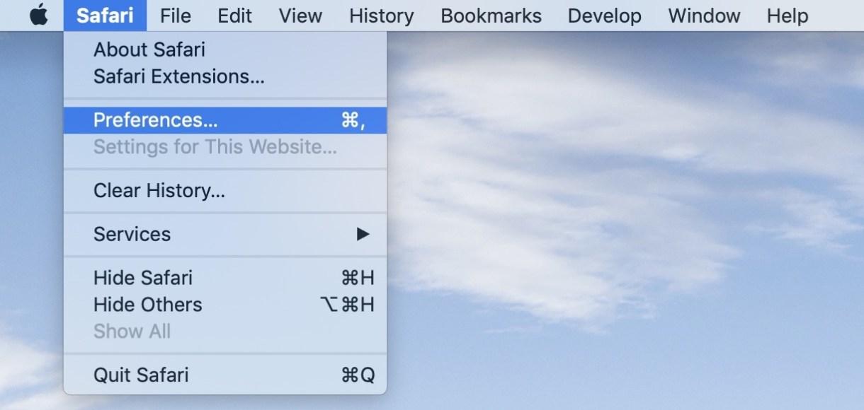 11111111111111111 - بالخطوات.. تعرف على كيفية استخدام التدوين الآلي AutoFill لكلمات المرور على حواسب ماك