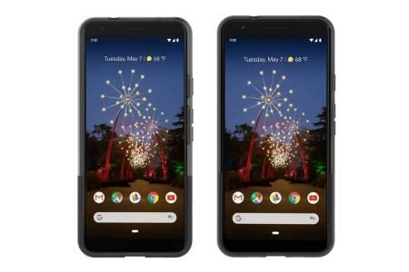 Pixel 3A 1 - رسمياً.. جوجل تعلن عن هواتف بكسل 3a وبكسل 3a XL المتوسطة بهذه المواصفات