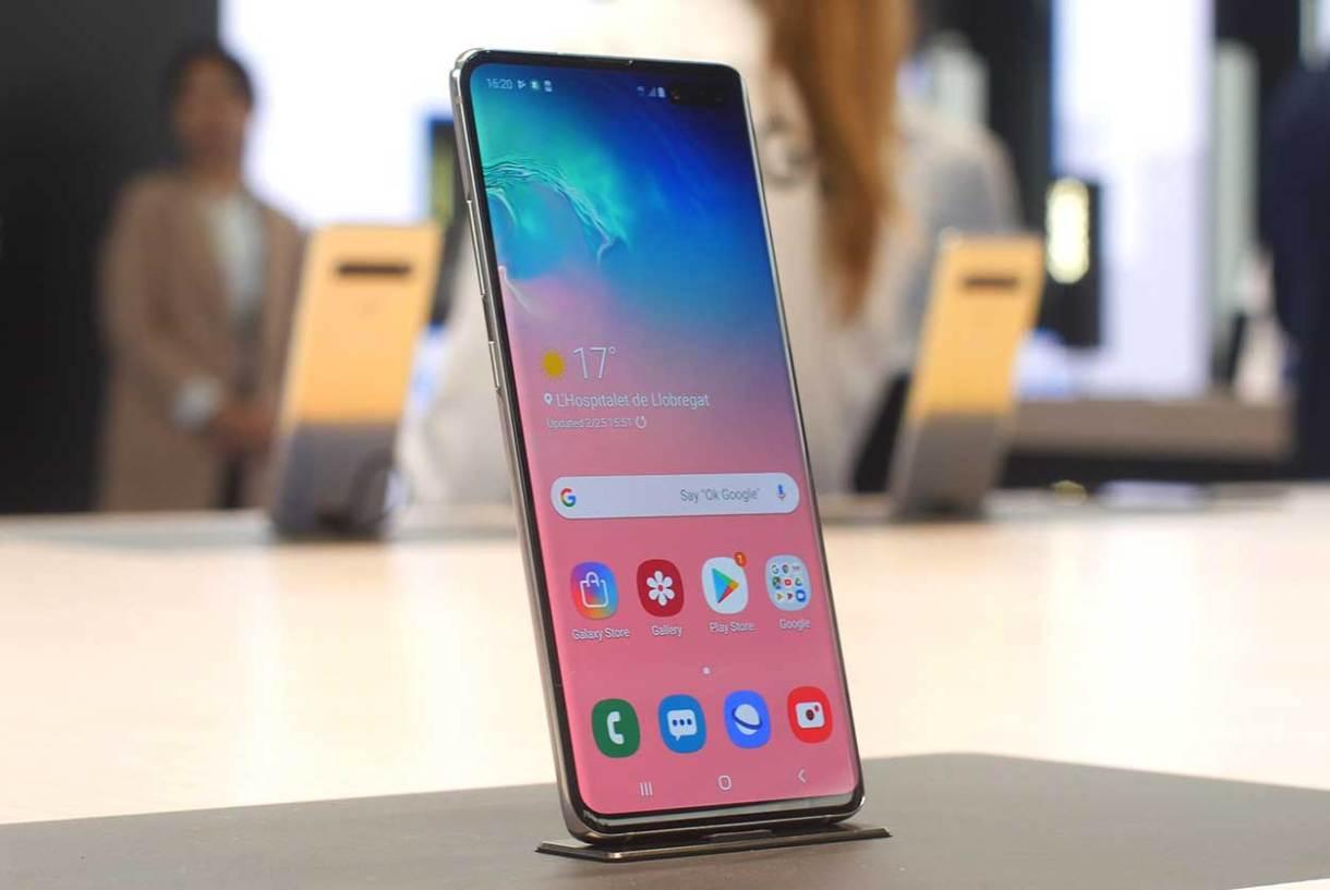 Samsung Galaxy S10 5G - بالصور.. جوال جالكسي S10 5G يتعرض لأول حادثة انفجار بعد إطلاقه في كوريا الجنوبية