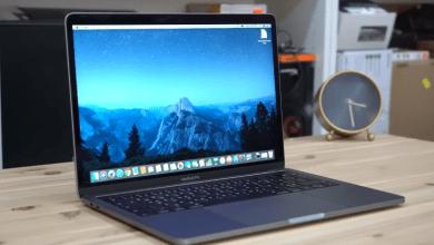 2 30 - تحقق مما إذا كان حاسب MacBook Pro الخاص بك معرضاً لمشاكل احتراق البطارية بهذه الطريقة