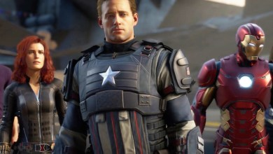 Photo of شاهد الاعلان التشويقي الأول للعبة المنتظرة Marvel's The Avengers وموعد صدورها
