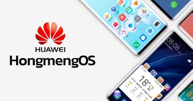 نظام التشغيل هواوي HongMeng OS - رئيس هواوي يؤكد أن نظام HongMeng OS التابع لهم أسرع من أندرويد وماك