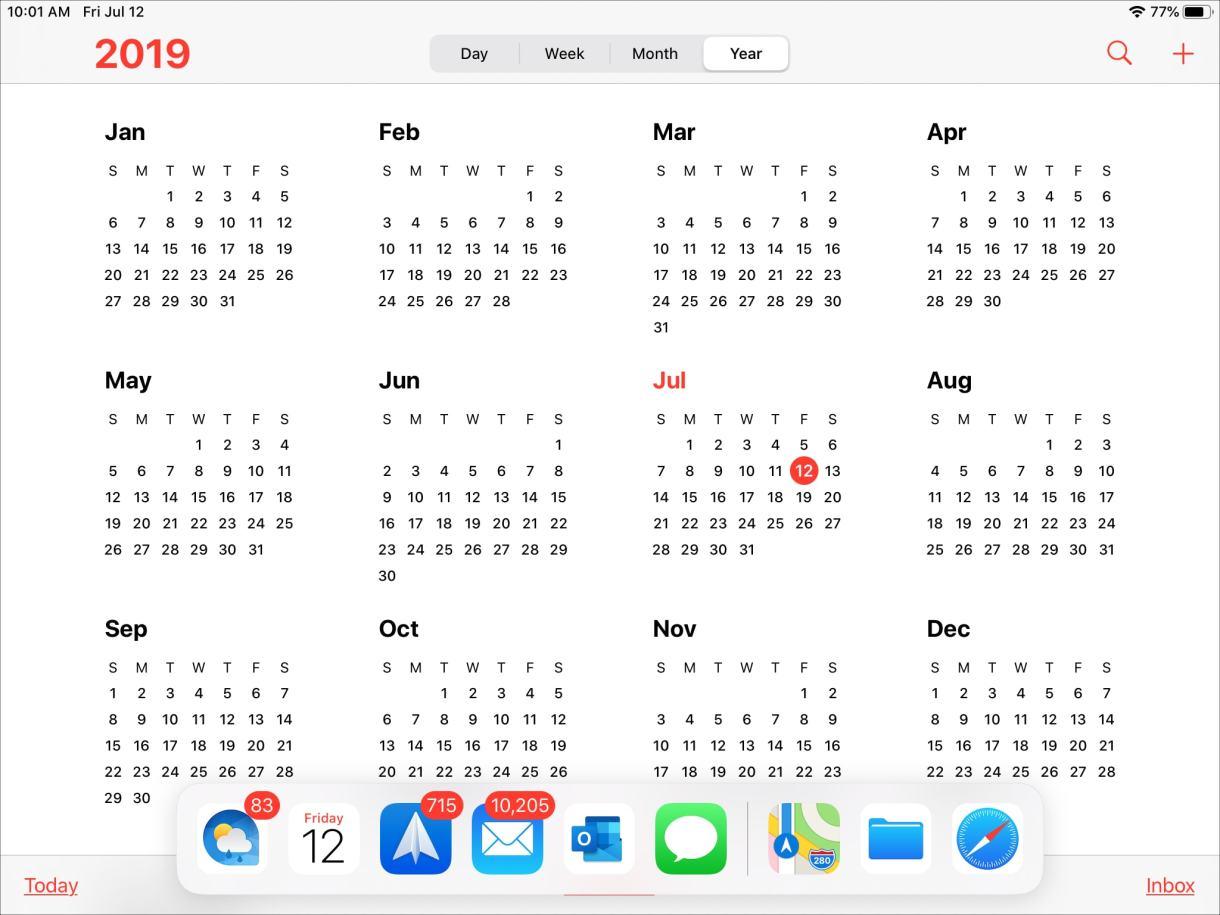 1 1 - بالصور.. تعرف على كيفية فتح نوافذ متعددة من نفس التطبيق في نظام iPadOS