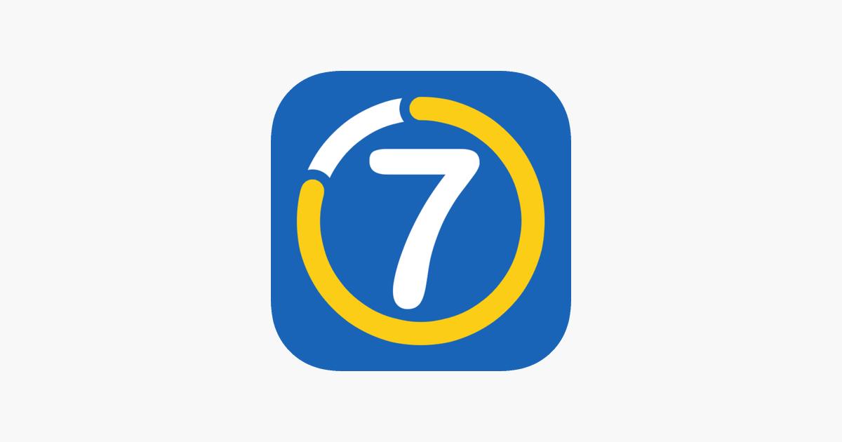 1 10 - تطبيق P4P 7 Minute Workout يقدم لكم تمارين شاملة للجسم في 7 دقائق فقط