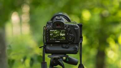 Photo of تطبيق Auto Blur Background – DSLR لعزل أي جسم موجود في الصور باحترافية تامة