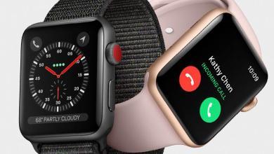 Photo of بالصور.. تعرف على كيفية العثور على الرقم التسلسلي لساعة آبل Apple Watch الخاصة بك