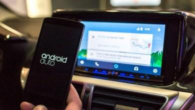 Photo of جوجل تكشف عن إصدار جديد من نظام تشغيل أندرويد أوتو المخصص للسيارات
