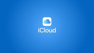 صورة آبل تطلق إصدار تجريبي جديد من iCloud على الويب معاد تصميمها بمظهر جديد