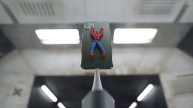 Photo of آبل تنشر اعلانات جديدة للترويج لمزايا كاميرا وقوة تحمل جوال ايفون 11 برو