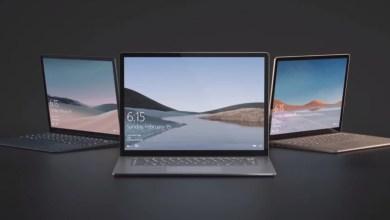 صورة تعرف على مواصفات لابتوب مايكروسوفت Surface 3 الجديد والمتوفر بمودلين 13 و15 إنش