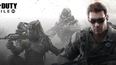 """صورة إطلاق لعبة Call of Duty: Mobile لجوالات أندرويد وآيفون مع """"الباتل رويال"""""""