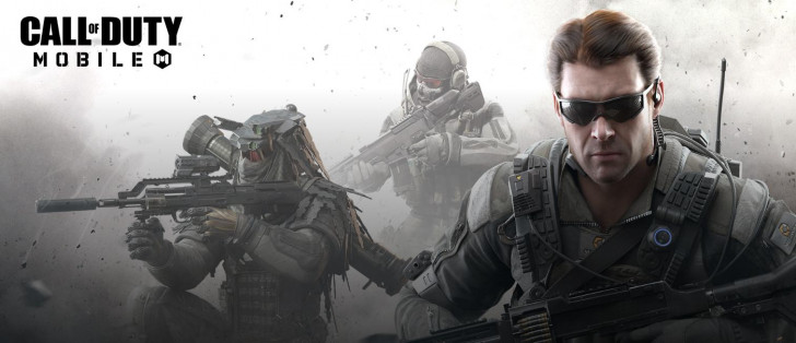 "ap resize - إطلاق لعبة Call of Duty: Mobile لجوالات أندرويد وآيفون مع ""الباتل رويال"""