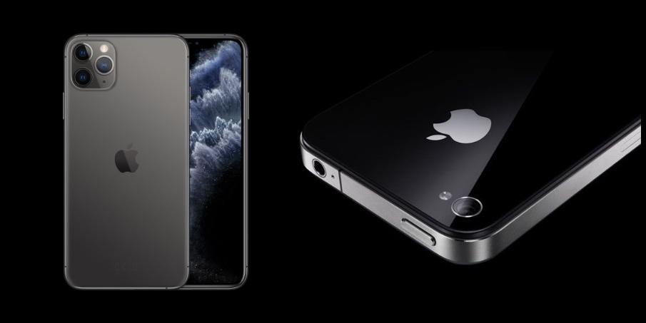 iPhone - آبل قد تقوم بإحياء تصميم جوال آيفون 4 في تشكيلة جوالات آيفون في العام القادم