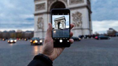 صورة فيديو.. إعدادات الفيديو الاحترافية تصل لواجهة تطبيق كاميرا آيفون مع iOS 13.2