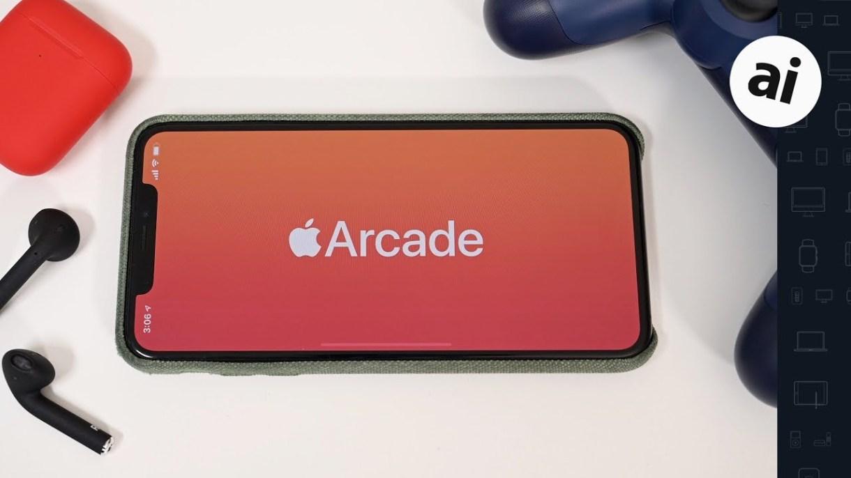 maxresdefault 1 - كيف تلغي اشتراك خدمة Apple Arcade للألعاب قبل الخصم بعد إنتهاء الفترة التجريبية
