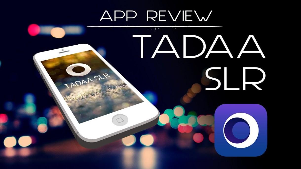 maxresdefault 3 - تطبيق Tadaa SLR لإضافة تأثير عزل الخلفية يدويا على الصور