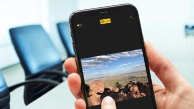 Photo of طريقة تحويل الصور الحيّة (Live Photos) إلى فيديو بآيفون دون تطبيقات خارجية