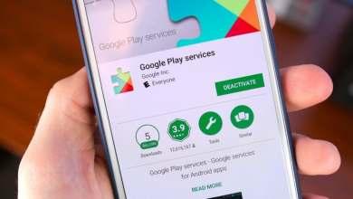 Photo of طريقة تحديث خدمات جوجل بلاي لحلّ مشكلة عدم القدرة على تحديث وتنزيل تطبيقات أندرويد