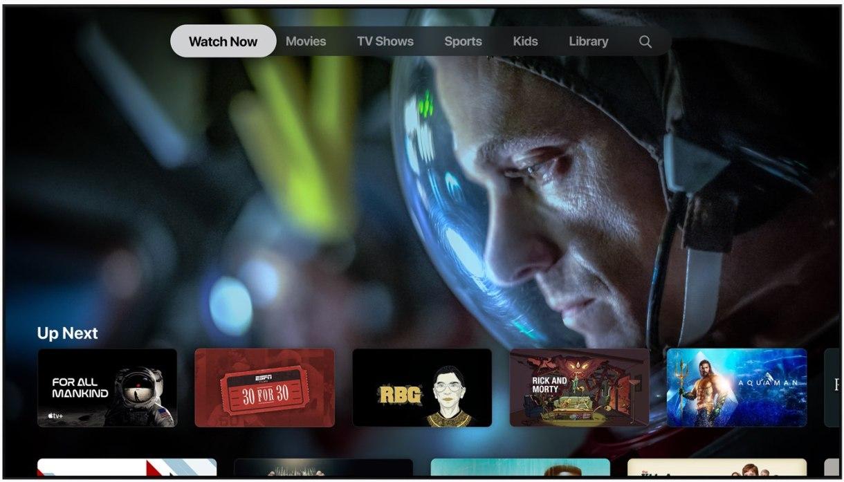 Apple TV show For All Mankind 002  - تعرف على جميع المسلسلات والأفلام التي تقدمها خدمة +Apple TV الترفيهية
