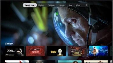 صورة تعرف على جميع المسلسلات والأفلام التي تقدمها خدمة +Apple TV الترفيهية